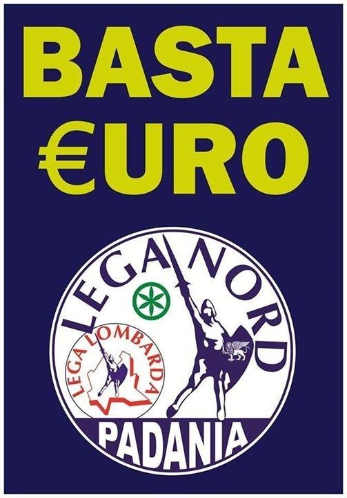 Risultati immagini per basta euro pdf